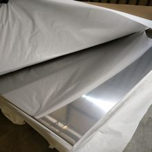 China supplier Bottom price inox 430 matte finish stainless steel sheet