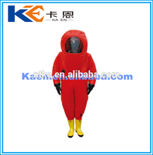 2017 style chemical pvc full body suit Sold On Alibaba