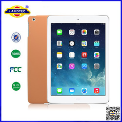 Ultra Thin Magnetic Smart Case Cover + Back Case for Apple iPad Air iPad 5