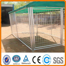 galvanized temporary fence panels hot sale for dogs