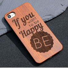 wood phone case for iphone 5 6 7 8plus, wood for iphone case