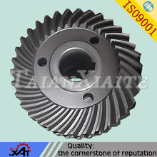forging alloy steel gear wheel