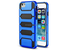 Smartphone case Hybird Armor cover for Apple iPhone 7, iPhone 6