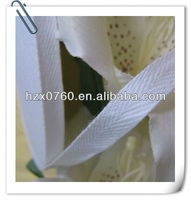 Printed conductive ribbon for muslim wedding gown pictures