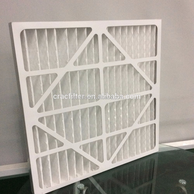Paper frame air filter prefilter manufacturer