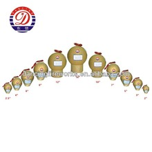 2-8 INCH FIREWORK DISPLAY SHELL 1.3G
