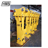 CE Approved Soosan Hydraulic Rock Breaker