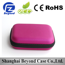"High quality Portable external 2.5"" HDD sata hard disk protection case"