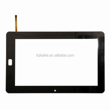Customizing 3.5, 4.3, 7, 10.1 inch projected capacitive touch screen panel