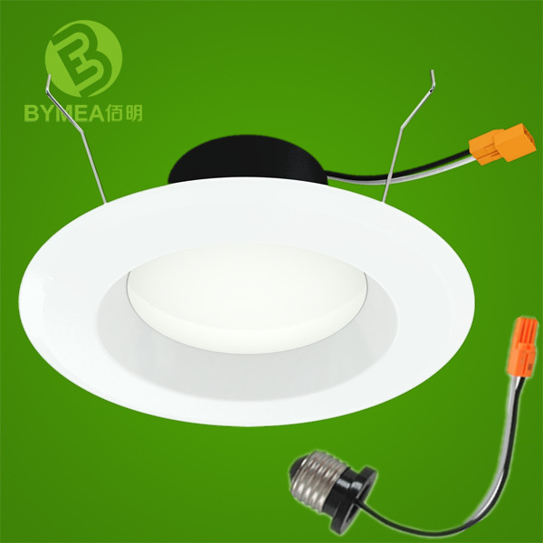 new design 20w UL led downlights for US market with UL ES