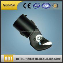 Newly Type Iron Plate Cutter Multi-function Hand Cutter for Haicable TBJ-2