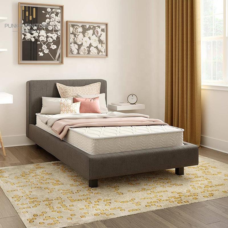 plush comfort Memory Foam Mattress latex and pocket spring nature bed mattress - Jozy Mattress | Jozy.net
