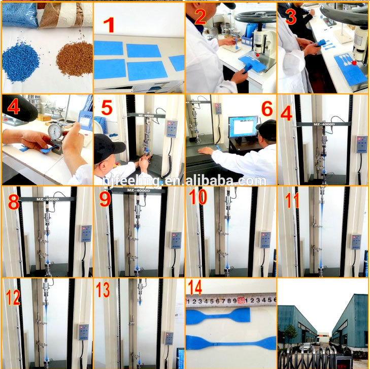 Rubber Flooring For Exterior Playground,Rubber Floor Mat For Playground,Playground Rubber Flooring FN-E-16030404