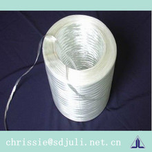 hot products shandong taian fiber glass pultrusion glass fiber yarn
