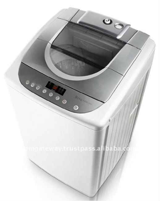 GMG FULLY AUTO WASHING MACHINE