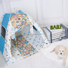 Hot Sale High Quality Soft Indoor Dog House