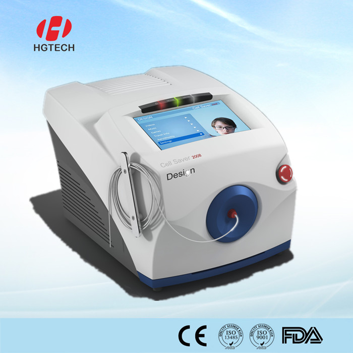 2017 trend vein laser diode varicose veins removal machine for sale made in China