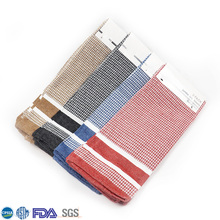 Super Absorbent Microfiber Kitchen Dish Hand Towel Tableware Cleaning Cloth Soft