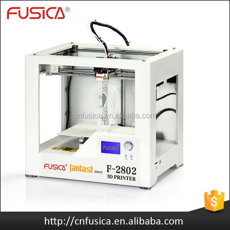 Featured products 282*180*192 build size 3d printer kit high precision industrial 3d printer