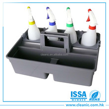 High quality multi-purpose plastic hand carry tool bucket