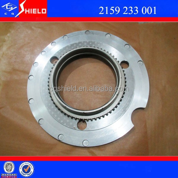 Truck Spare Parts for Steyr Support Plate 2159233001 China Auto Parts Manufacturers