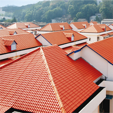 Lightweight Concrete Tile Roof Images Spanish Roof Sheet Material