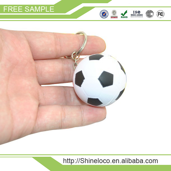 OEM Euro 2016 football promotional gifts