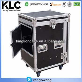 Flight Case Aluminum Profile,Custom Made Flight Cases KL-FC005