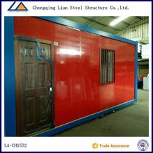 beautiful prefabricated house container alibaba china