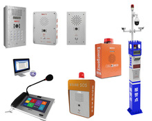Handsfree Emergency Phone And Rescue Assistance Intercoms