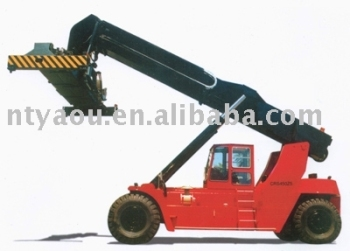 hot sales container reach stacker