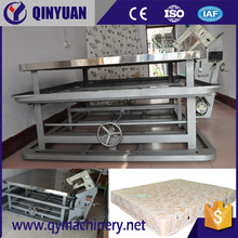 mattress tape edge serging machine made in China