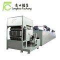 Manufacturing tomato tray making machine
