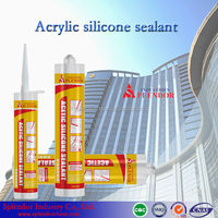 acetic silicone sealant water resistant wood/ acrylic-based silicone sealant supplier/ acid silicone sealant