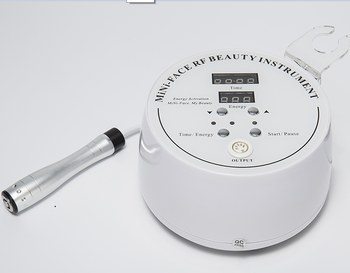 Chinese supplier wrinkle removal personal care rf machine