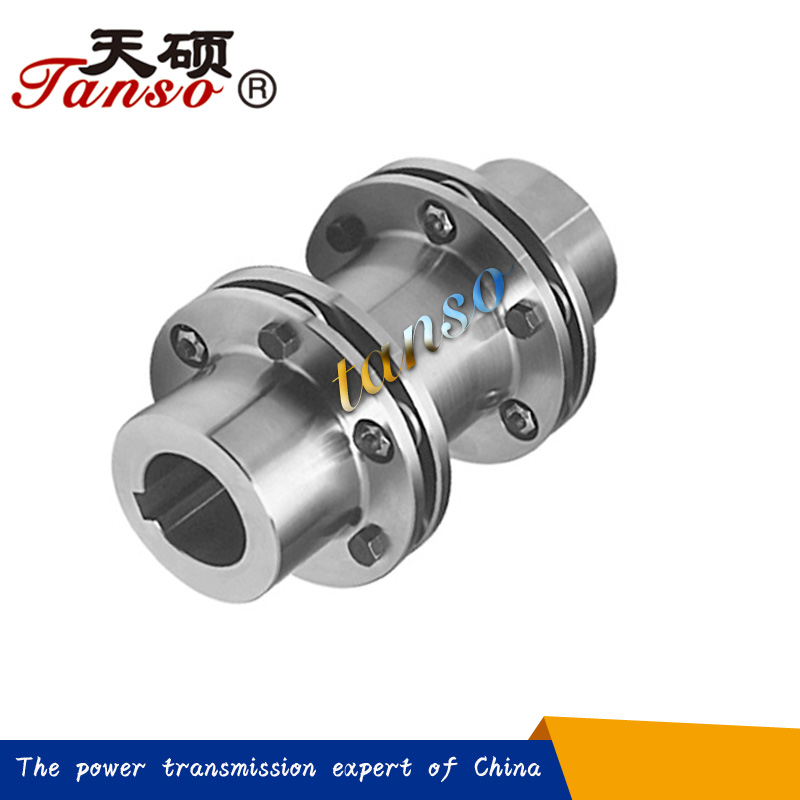 Tanso flexible Double Disc coupling