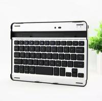 hot sale 7.9'' Wireless Aluminum bluetooth keyboard Case Cover Stand For ipad mini 3