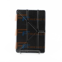 Newest Pattern Flip Stand Case TPU Leather Cover For iPad Mini 1 2 3