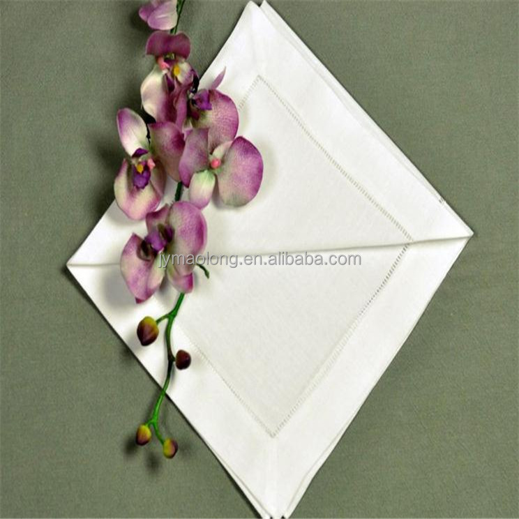 China Supply Cheap Cotton Dinner Napkin for Resterant