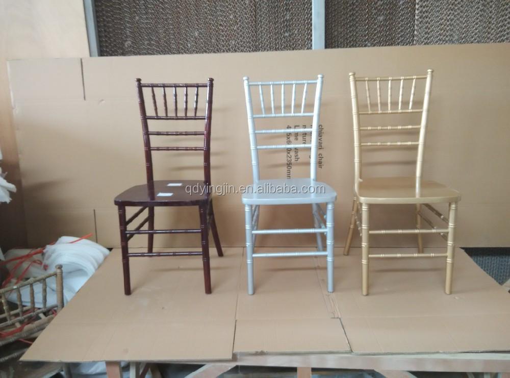 Wholesale Chiavari Chairs China Cheap Wedding Chairs For