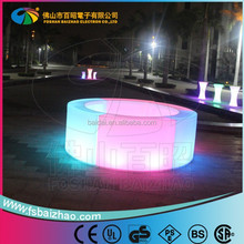 led bar counter/outdoor funiture/bar container