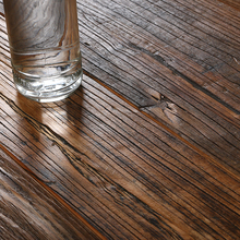 alibaba top quality reclaimed elm forester solid oak engineered wood flooring