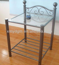 Metal furniture home used shelves for bedroom, living room, kitchen and bathroom ML-H11