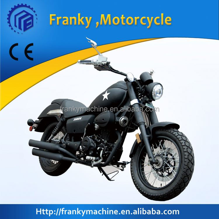 china factory automatic gear motorcycle