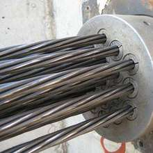 building material high carbon 1*7/2/3/19 wire 12.5mm prestressed concrete pc steel strand,PC strand inventory