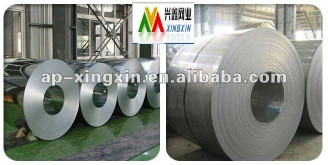 Supply stainless steel sheet steel