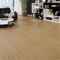 Plastic Flooring Type and Virgin PVC Material Best Interlocking Vinyl Plank Flooring