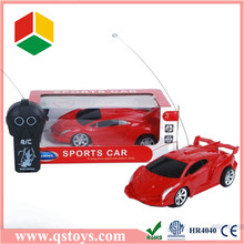 Fast 1:26 scale rc car toys for kids