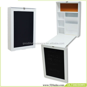 Space saving study table school material furniture