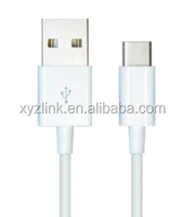 Reversible Design Hi-speed type c usb 3.1 otg cable for huawei